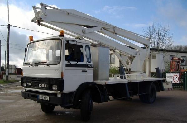 DAF-1500 (F)