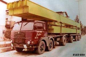 FIAT-690  6X2 (I)