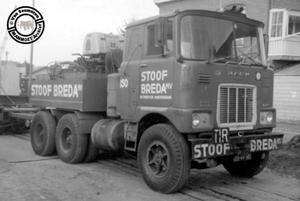 MACK STOOF BREDA (NL)