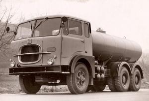 FIAT-693 6X6 (I)