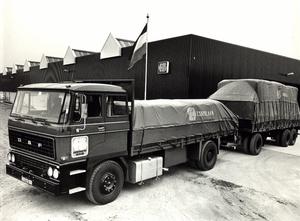 DAF-2800 ZIJDERLAAN STOLWIJK (NL)