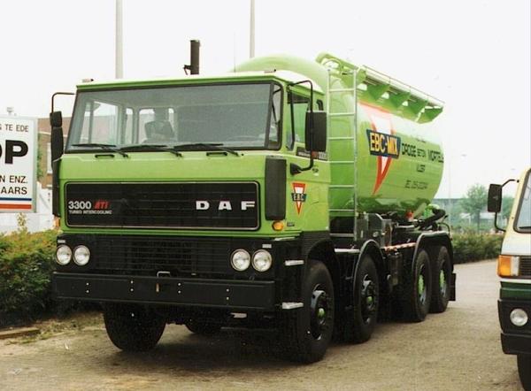DAF-3300ATI EBC EDE (NL)