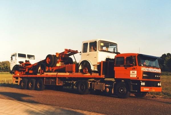 DAF-3300 Nieuwenhuizen (NL)