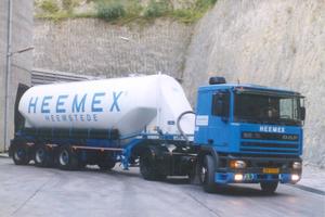 DAF-95 HEEMEX HEEMSTEDE (NL)