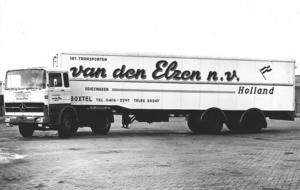 MERCEDES-BENZ V.D ELZEN n.v BOXTEL (NL)