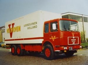 M.A.N-DIESEL VELDHOVEN LOOSDUINEN (NL)