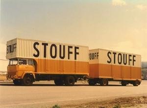 MAGIRUS-DEUTZ STOUFF (F)