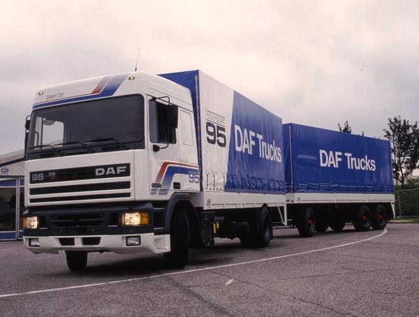 DAF-95 (NL)