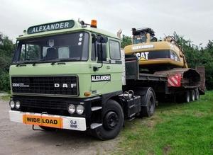 DAF-3300 ALEXANDER (GB)