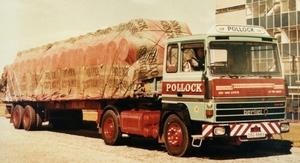 BERLIET POLLOCK  (GB)