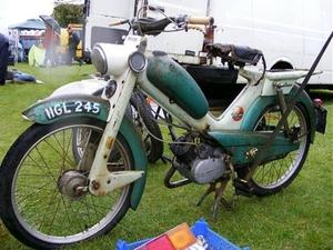 Achilles Lido 1958