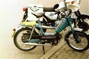 Batavus M48  1980