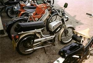 Batavus Pronto 1983