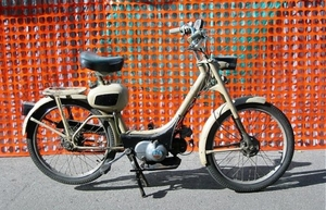 Benelli G2  1970