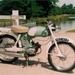 BSA.  Beagle 1963