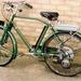 BSA. Winged Wheel 1954