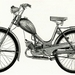 BTS. Credette I 1955