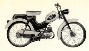 Capri Automatic 1964