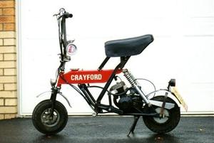 Crayford Puma 1977
