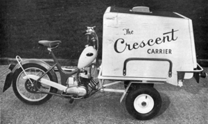 Crescent 1210 C transport 1959