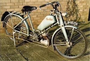 Cyc. Auto 1956