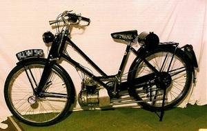 Cyc. Auto 1949