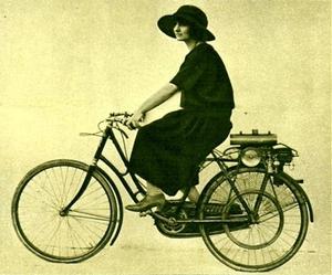 Cyclone 1924