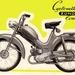Cyclonette Tourisme met Zündapp motor