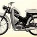 Garelli Bimatic de luxe 1964
