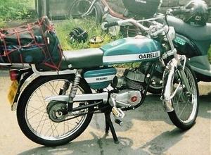 Garelli Record 1973