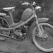 Geier Safari Sachs 50  1958