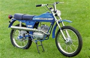 Gileria 50 Trial  1978