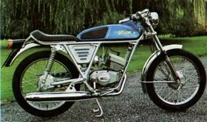 Gitane Champion 1975