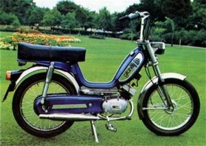 Gitane Comfort P1  1975