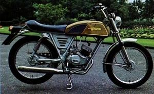 Gitane Grand Sport 1975