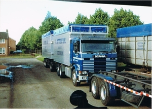 Otten Scania