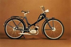 Heideman HWE-S 1956