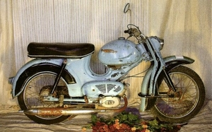 Hercules 220Pl 1968
