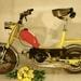 Hercules City Bike 1971