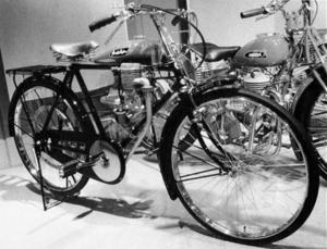 Honda A 1947