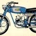Ducati Falcon 1962