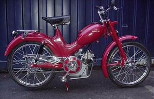 Ducati M55