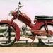 Dunkley Whippet 65  1958