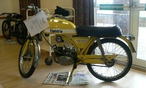 Flandria SP247  1974