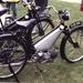 Francis Barnett power bike K50  1939