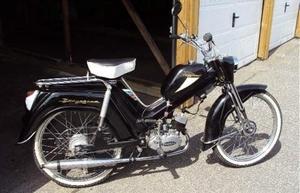 Husqvarna Cornette 1961
