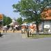 Knokke bezoek Thuur 002