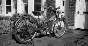 James Automaat 1951