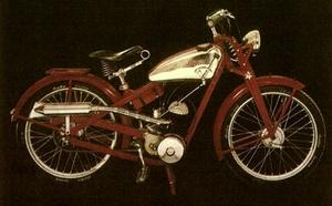 Jawa Robot 1937