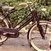 JLO. FM48H op een Atala fiets